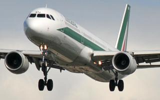 Alitalia en situation de monopole sur la ligne Rome - Milan