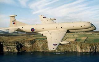 Le futur de la surveillance maritime britannique inqui�te les parlementaires