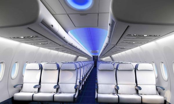 Boeing am liore l int rieur de ses 737 ng ohlalair for Interieur 737