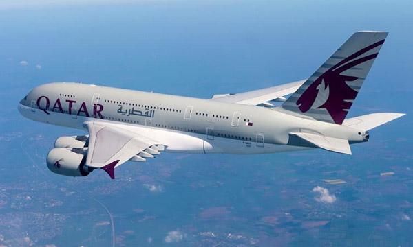 Nouveau report de la mise en service des a380 de qatar for Interieur airbus a340 600