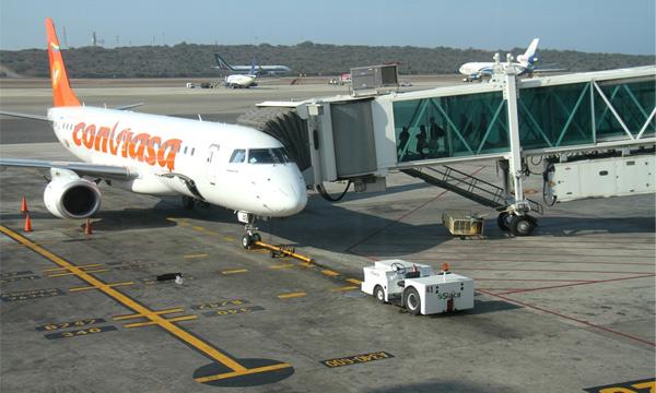 IATA : le Venezuela se coupe peu � peu du monde