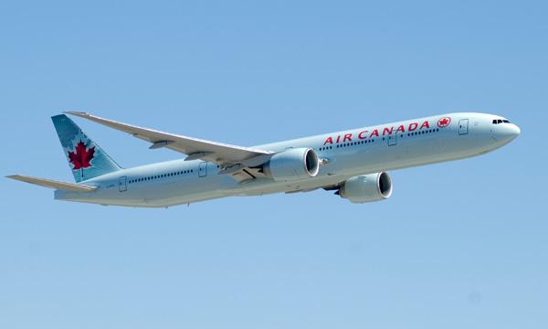 Air Canada acquiert 2 nouveaux Boeing 777-300ER