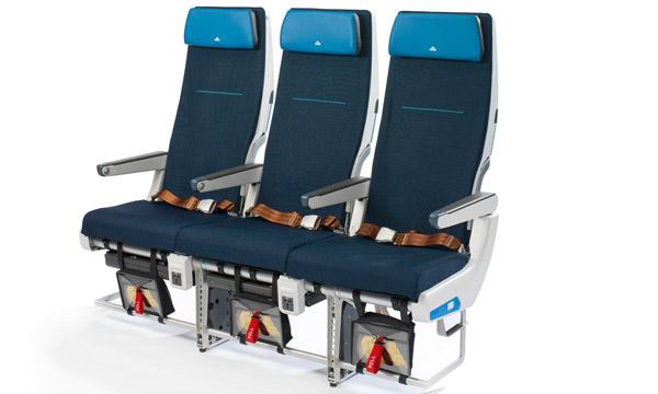 KLM reconfigure ses Boeing 777-200ER