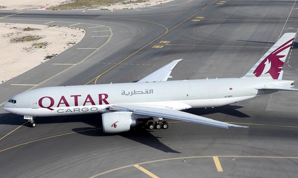 Qatar Airways prendra encore plus de Boeing 777F