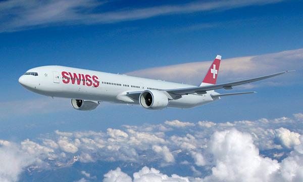 Swiss va recevoir des Boeing 777-300ER suppl�mentaires