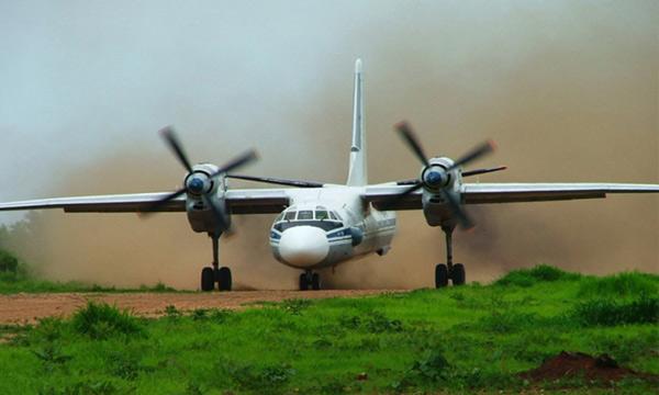 Des Antonov bient�t produits en Arabie saoudite