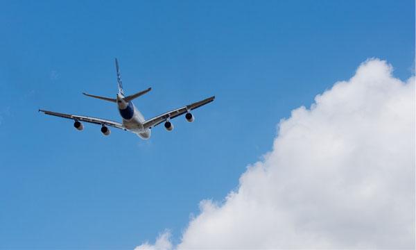 L'Airbus A380neo refait surface