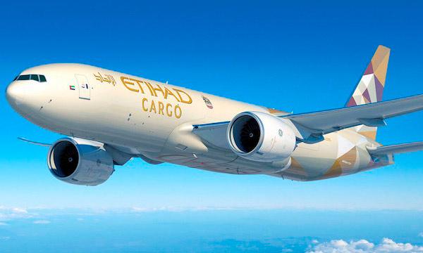 Etihad prendra deux Boeing 777F suppl�mentaires