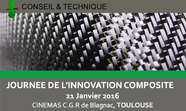 Journ�e de l�innovation composite 2016