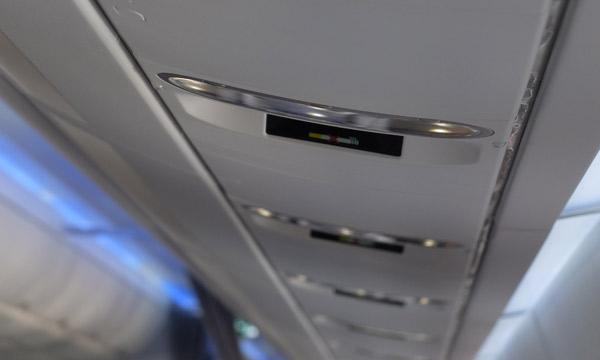Grand dossier Aircraft Interiors : l'état des lieux