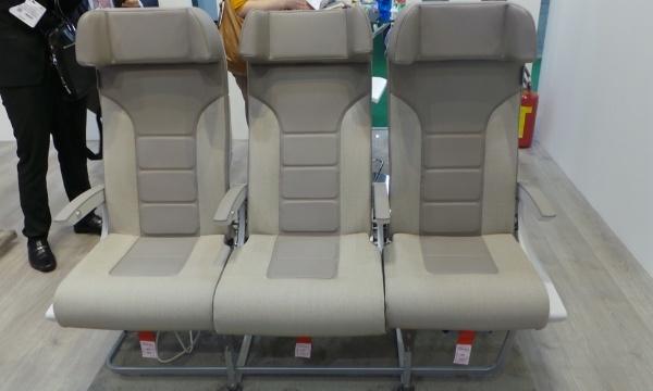 Avio Interiors se lance sur le secteur de la Premium Economy