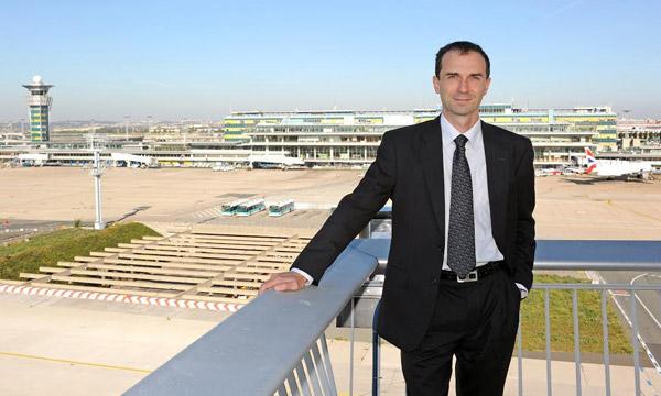 Franck Mereyde, directeur de l'aéroport d'Orly : « l'enjeu des prochaines années est de créer de l'espace »