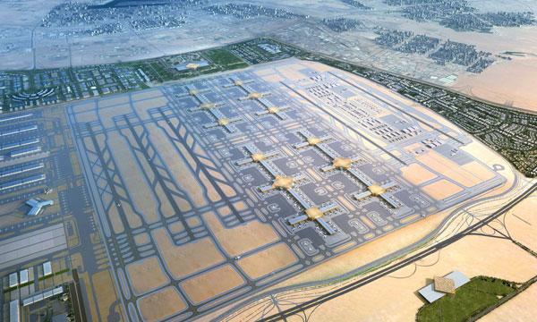 La croissance ininterrompue de Dubaï