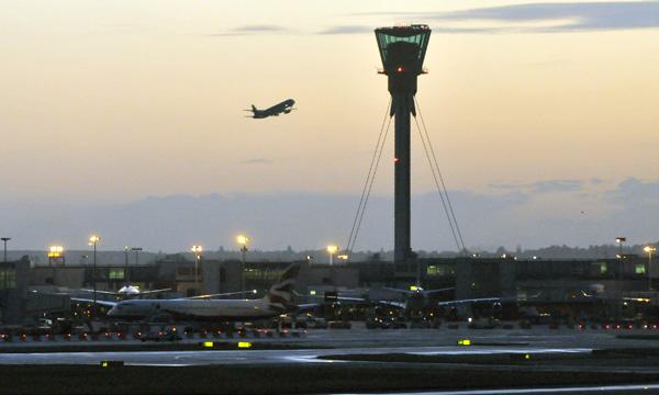 Les aéroports, piliers indissociables de l'essor du transport aérien mondial