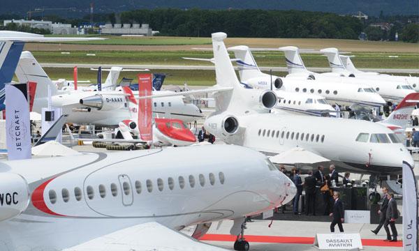 L'aviation d'affaires face à de nouveaux défis
