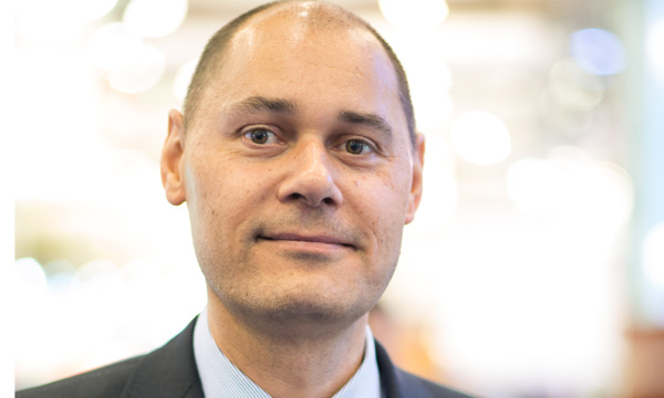 Trois questions à Fabio Gamba, directeur général de l'EBAA