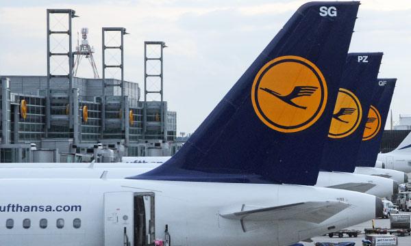 Tous les monocouloirs Airbus de Lufthansa seront connectés avec Inmarsat dans les deux ans