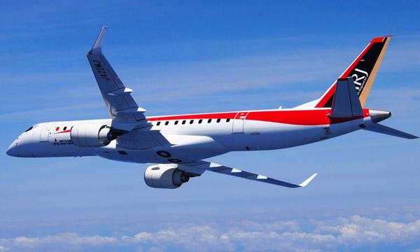 Mitsubishi Aircraft travaille déjà à son service clients