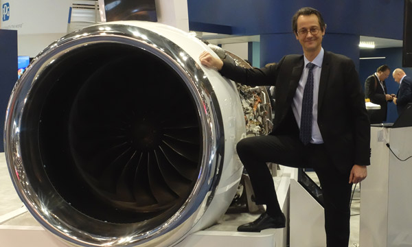 NBAA : Le Silvercrest de Safran Aircraft Engines sort victorieux  du salon d'Orlando