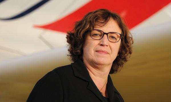 Anne Brachet va diriger AFI KLM E&M