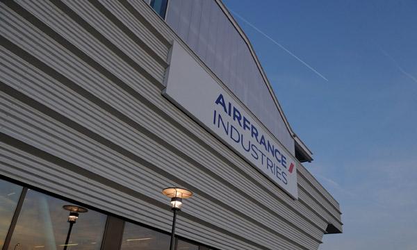 Air France-KLM renonce pour le moment à l'étude de la filialisation d'AFI KLM E&M
