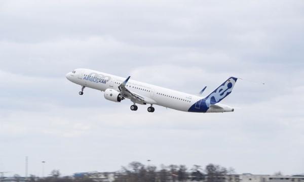 L'Airbus A321neo motorisé par Pratt & Whitney décroche sa double certification EASA/FAA