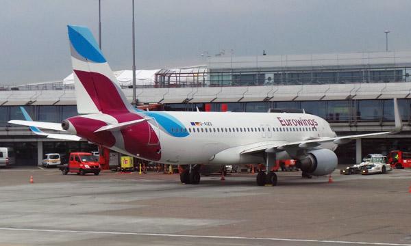 Lufthansa protège son hub de Munich avec Eurowings