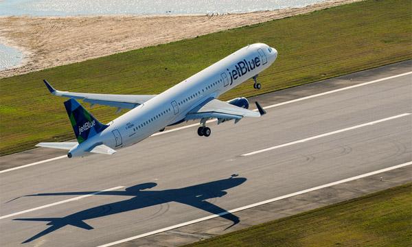 Un nouveau réservoir auxiliaire pour accroître encore l'autonomie de l'Airbus A321