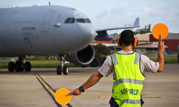 AFI KLM E&M s'engage sur le MCO des KC-30A australiens
