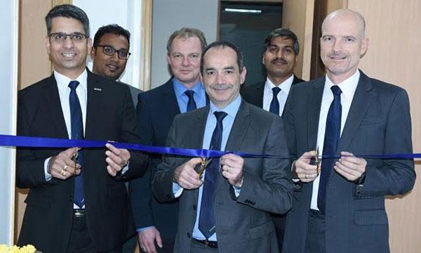 Liebherr Aerospace place ses pions en Inde