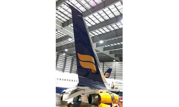 Icelandair équipe ses 757 de Scimitar Blended Winglets