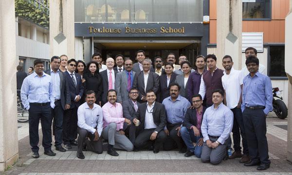 Toulouse Business School : booster les carrières des cadres de haut niveau avec l'Aerospace MBA