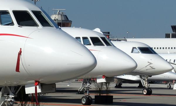 Dassault Aviation : des résultats mitigés avec un repli des ventes