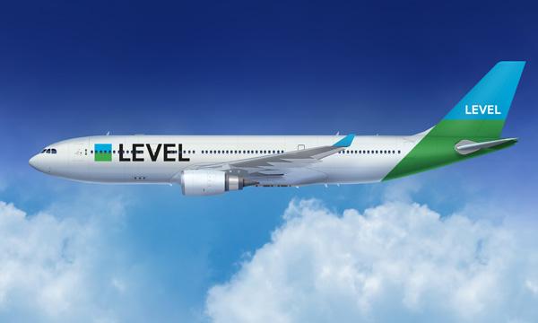 IAG présente Level, sa nouvelle low-cost long-courrier
