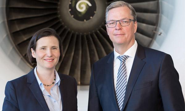 Lufthansa Technik tient le cap
