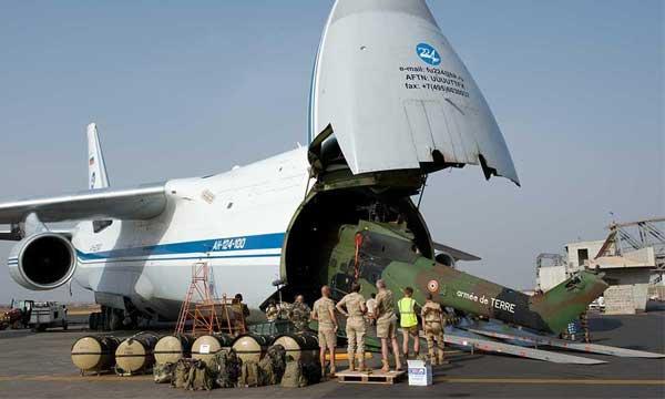 Les fragilités du transport aérien stratégique