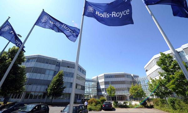 Rolls-Royce ouvre les portes de son OSD
