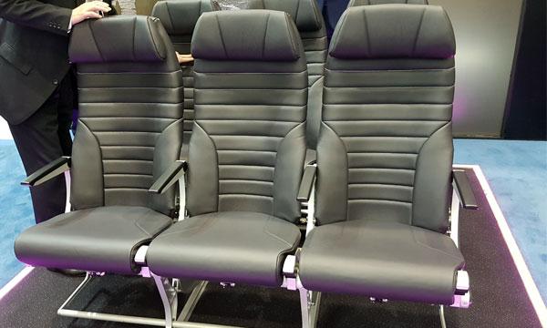 Acro lance ses Series 6 sur A320neo avec Air New Zealand