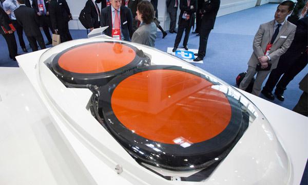 Gogo et Airbus scellent un accord pour l'avion connecté