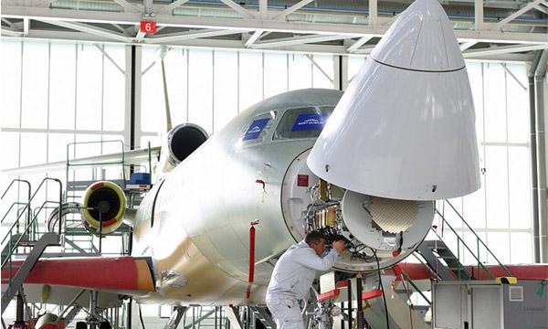 L'industrie aéronautique française en pleine transformation