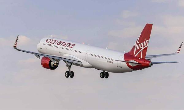 Airbus livre le 1er A321neo