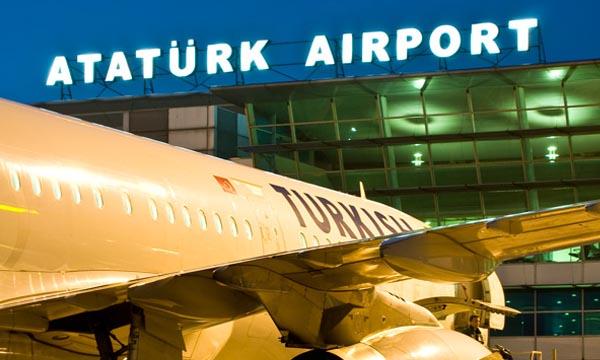 Va monter à 46,1% de l'opérateur turc TAV — ADP