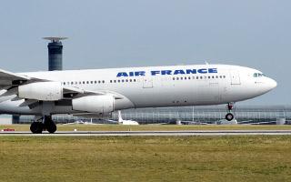 Le BEA ouvre une enqu�te sur un vol Air France Paris-Caracas en A340