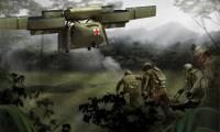 ARES : Future camionnette volante de l'armée américaine ?