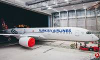 Turkish Airlines selects Airbus for components support for its A350 fleet