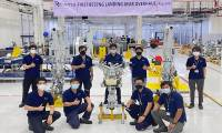 Revima Asia-Pacific performed its first 737NG landing gear overhaul