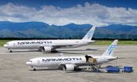 Mammoth Freighters launches its Boeing 777P2F program