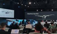 Airbus dévoile son nouveau CityAirbus