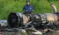 Un Tupolev 134 s'écrase en Russie