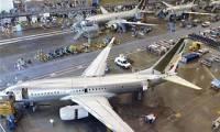 Boeing dément vouloir délocaliser la production de son nouveau 737